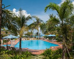 Orange Resort Phú Quốc