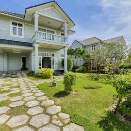 Sea Links Beach Villas - Phan Thiết