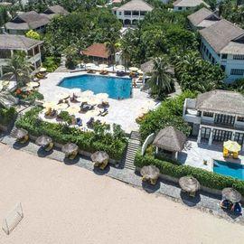 Allezboo Beach Resort & Spa - Phan Thiết