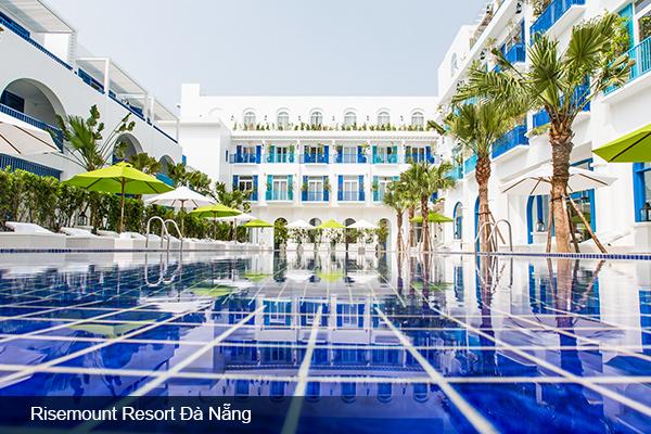 Khách sạn/resort Đà Nẵng - Ở sang giá mềm