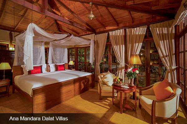 Đón xuân mới cùng Valentine tại top 12 resort lãng mạn nhất Việt Nam