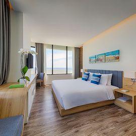 Khách sạn Belle Maison Parosand Đà Nẵng