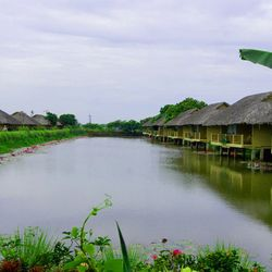 Mekong Riverside Boutique Resort