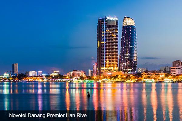 Tưng bừng lễ hội bắn pháo hoa Đà Nẵng 2018