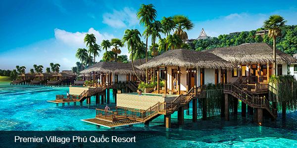 Premier Village Phú Quốc Resort - Phú Quốc