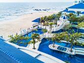Lan Rừng Resort & Spa Phước Hải Beach