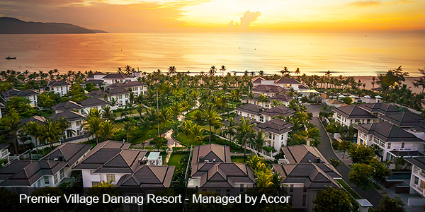 Premier Village Danang Resort Managed by Accor - Đà Nẵng
