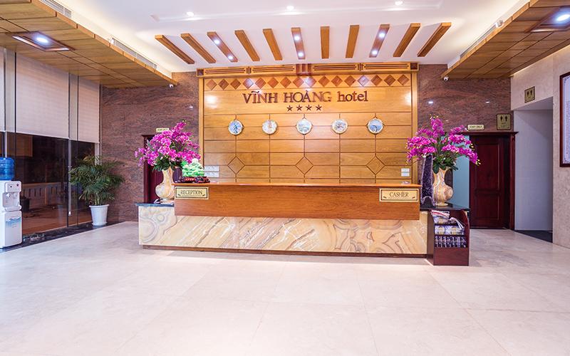 Kết quả hình ảnh cho khách sạn Vĩnh Hoàng