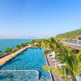 Amiana Resort Nha Trang - 3N2Đ - Trọn gói vé máy bay