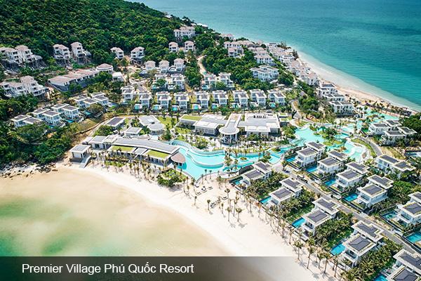 Du lịch Phú Quốc | Chào tháng mới với loạt sản phẩm nghỉ dưỡng cao cấp