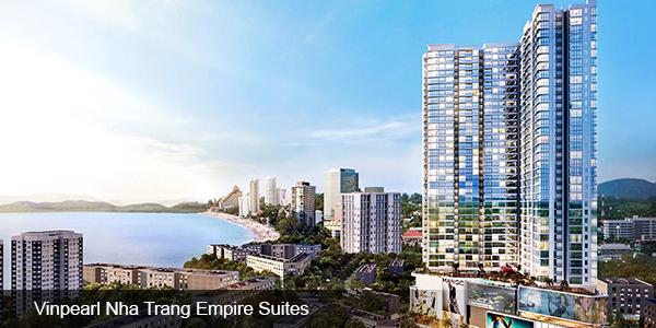 Vinpearl Discovery Nha Trang Empire Condotel - Nha Trang