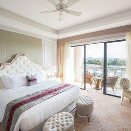 Khách sạn VinOasis Phú Quốc