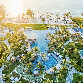 Sol Beach House Phú Quốc by Meliá Hotels International - Phú Quốc