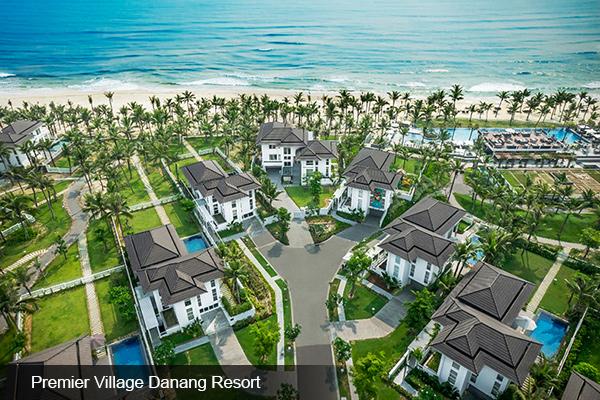 Nghỉ dưỡng villa Đà Nẵng