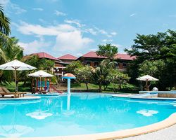 Lazi Beach Resort & Spa - Mỏm Đá Chim Resort
