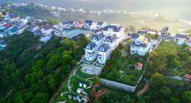 Khách sạn Dalat DeCharme Village