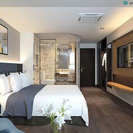 Khách sạn Majestic Premium Nha Trang - Nha Trang