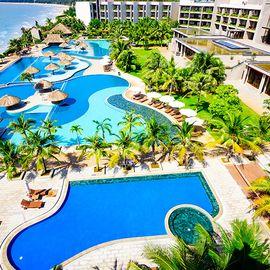 Vietsovpetro Resort Vũng Tàu - Vũng Tàu