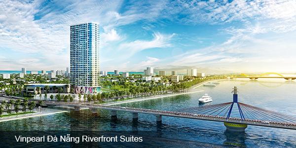 Vinpearl Đà Nẵng Riverfront Suites - Đà Nẵng