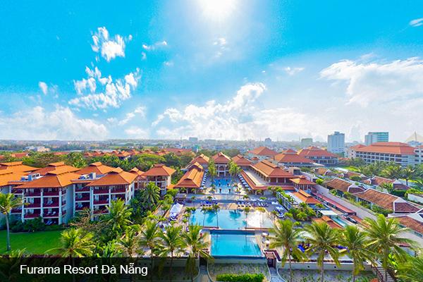 Top khách sạn Đà Nẵng miễn phí đưa đón sân bay