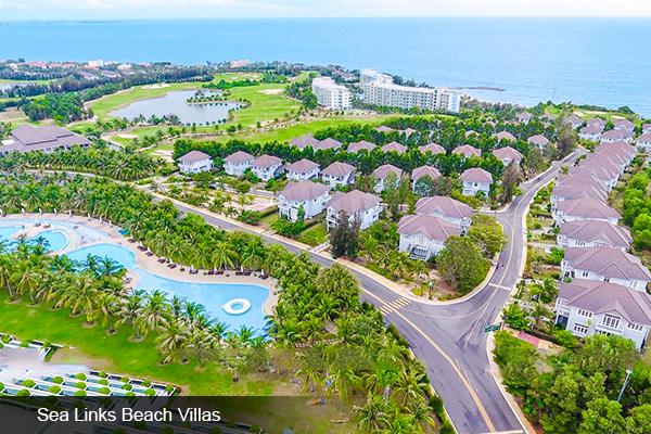 Top 12 villa sang, xịn được yêu thích nhất cho gia đình/ nhóm bạn