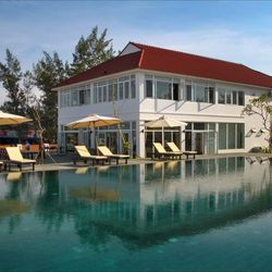 Tam Thanh Beach Resort & Spa
