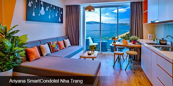 Ariyana SmartCondotel Nha Trang - Nha Trang
