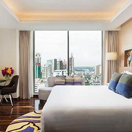Novotel Bangkok Sukhumvit 20 Hotel