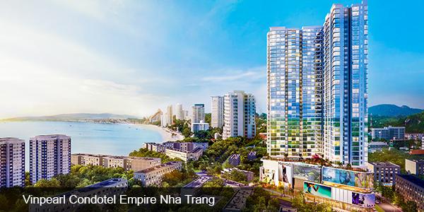 Vinpearl Condotel Empire Nha Trang - Nha Trang