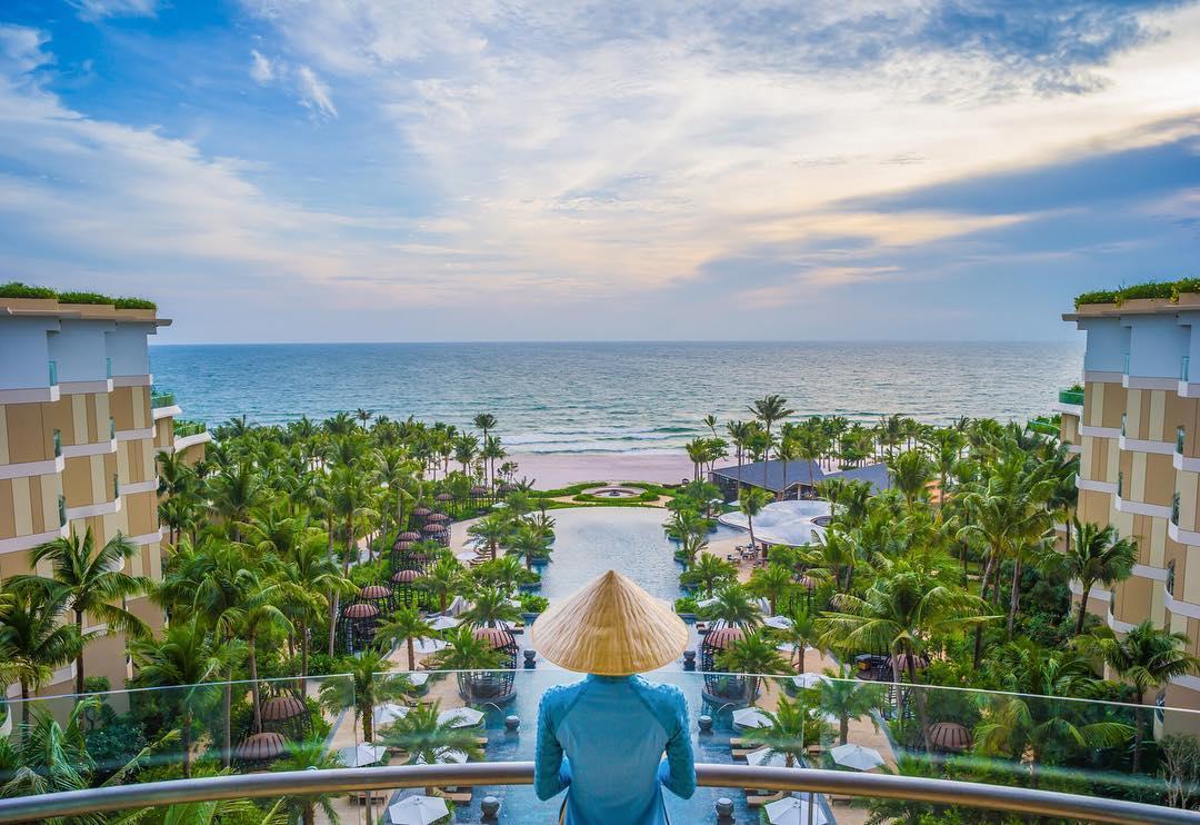 InterContinental Phú Quốc Long Beach Resort - Combo 3 Ngày 2 Đêm - Tặng ngay Set 7 loại hải sản hấp dẫn
