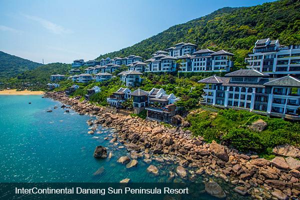 Đà Nẵng - Hội An: cùng tắm nắng vàng - trước khi thu sang