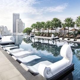 Khách sạn Grande Centre Point Hotel Terminal 21 - Bangkok