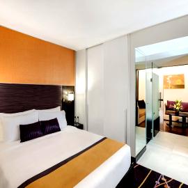 Khách sạn In Residence Bangkok Sukhumvit - Bangkok