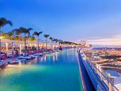 Khách sạn Marina Bay Sands Singapore