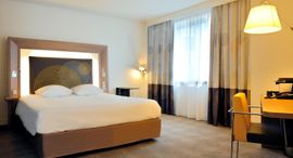 Khách sạn Novotel Brussels City Centre