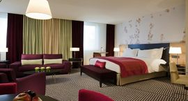 Khách sạn Sofitel Luxembourg Le Grand Ducal