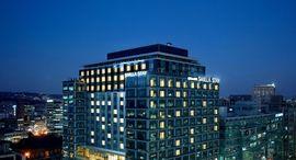 Khách sạn Shilla Stay Gwanghwamun