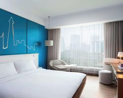 Khách sạn All Seasons Jakarta Thamrin - Managed by Accor