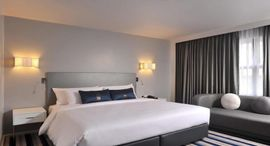 Khách sạn Best Western Plus At 20 Sukhumvit Bangkok Thailand