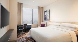 Khách sạn Four Points by Sheraton Jakarta Thamrin