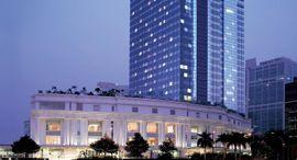 Khách sạn The Ritz-Carlton Jakarta Mega Kuningan
