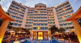 Khách sạn Park Clarke Quay Singapore