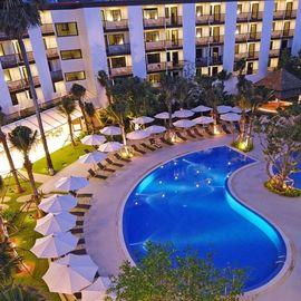 Khách sạn ibis Phuket Patong