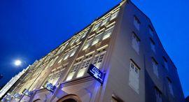 Khách sạn Bliss Singapore