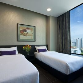 Khách sạn V Lavender