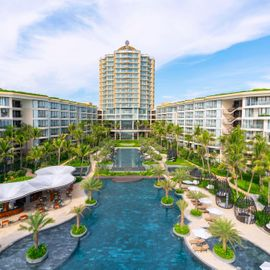 InterContinental Phú Quốc Long Beach Resort - Phú Quốc