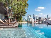 Khách sạn Novotel Bangkok Platinum Pratunam