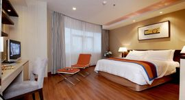 Khách sạn Grand Sukhumvit managed by Accor Thailand