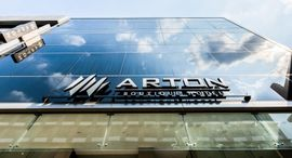 Khách sạn Arton Boutique