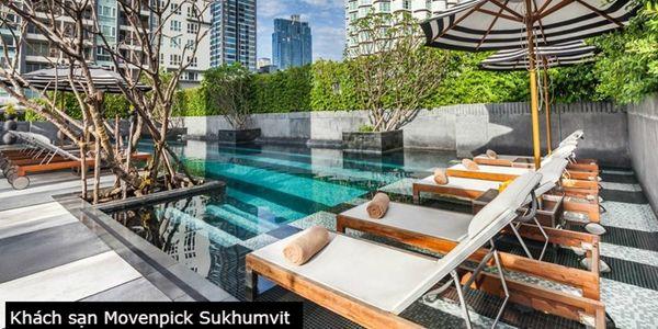 Khách sạn Movenpick Hotel Sukhumvit 15 Bangkok